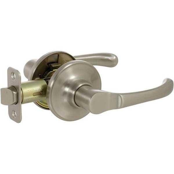 Callan KN5051 Newport Series Dummy Lever, Satin Nickel